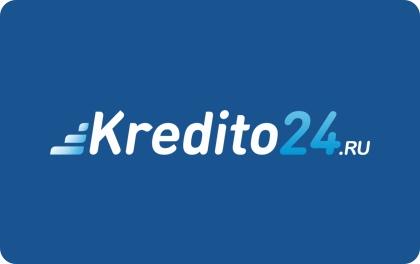 Kredito24 — Получить быстрый онлайн займ